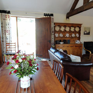 Dove Farm Cottages