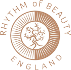 Rhythm of Beauty Logo
