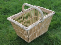Blithfield Willow Basket Making Course