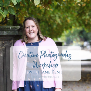Creative Photography Workshop for Small Business