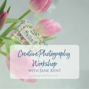 Creative Photography for Small Business