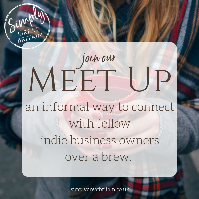 Simply Great Britain Meet Up