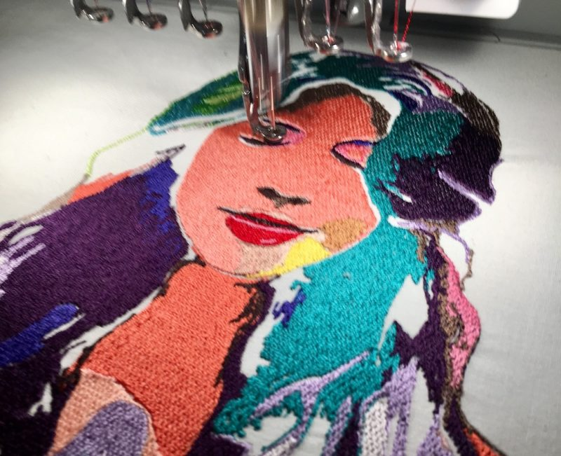 Dianna Lee Embroideries