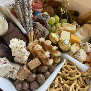 Lily's Pop Up Tearoom & Catering