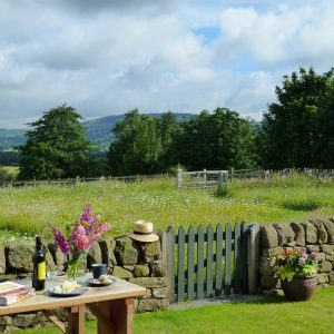 Troutsdale Farm Holiday Cottages