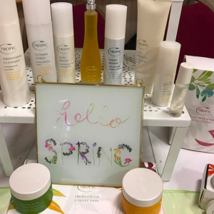 Tropic Skincare with Sue Kay