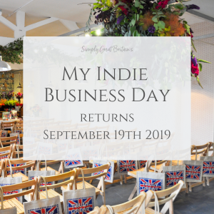 My Indie Business Day