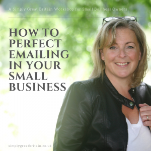 How To Perfect Emailing in your Small Business