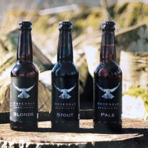 Dovedale Brewery Co